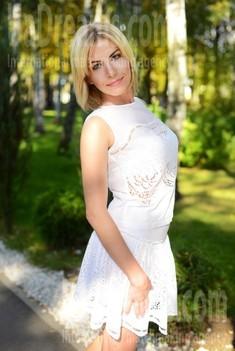 Anna von Kharkov 34 jahre - zukünftige Frau. My wenig öffentliches foto.