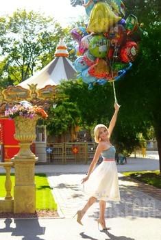 Anna von Kharkov 34 jahre - zukünftige Braut. My wenig öffentliches foto.