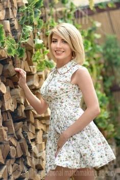 Anna von Kharkov 34 jahre - Freude und Glück. My wenig öffentliches foto.
