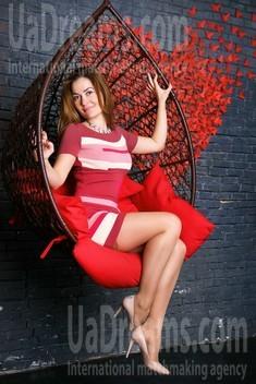 Mira von Zaporozhye 39 jahre - beeindruckendes Aussehen. My wenig öffentliches foto.
