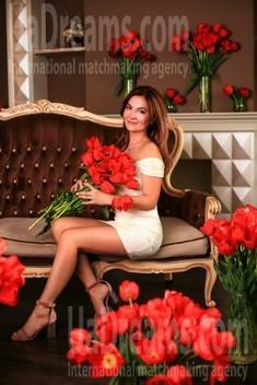 Mira von Zaporozhye 39 jahre - sich vorstellen. My wenig öffentliches foto.