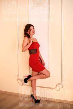 Mira von Zaporozhye 39 jahre - liebende Frau. My wenig öffentliches foto.