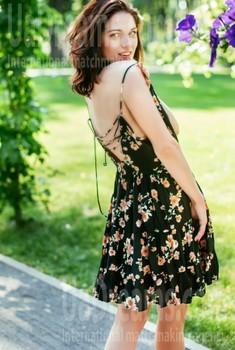 Anna von Kharkov 28 jahre - tolle Fotoschooting. My wenig öffentliches foto.