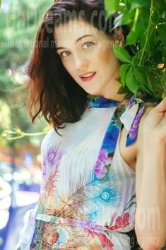 Anna von Kharkov 27 jahre - Augen voller Liebe. My wenig öffentliches foto.