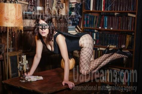 Anna von Kharkov 28 jahre - liebevolle Frau. My wenig öffentliches foto.