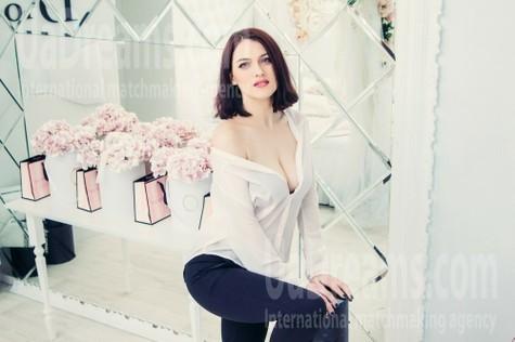Anna von Kharkov 28 jahre - heiße Lady. My wenig öffentliches foto.