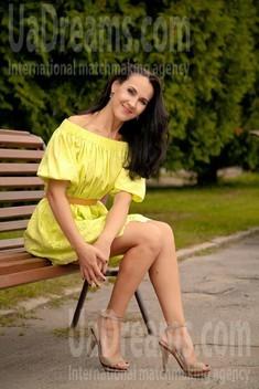 Elya von Sumy 40 jahre - Charme und Weichheit. My wenig öffentliches foto.