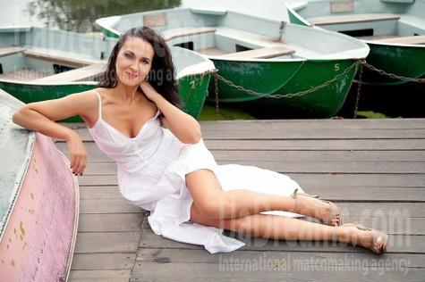 Elya von Sumy 42 jahre - good girl. My wenig öffentliches foto.
