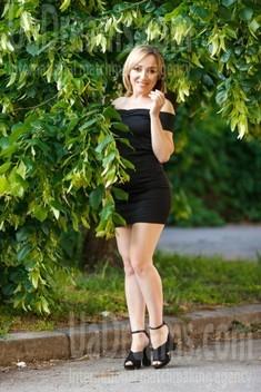 Tanya von Kremenchug 40 jahre - Augen voller Liebe. My wenig öffentliches foto.