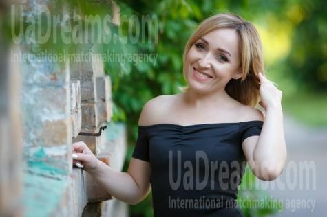 Tanya von Kremenchug 40 jahre - Liebe suchen und finden. My wenig öffentliches foto.