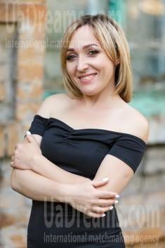 Tanya von Kremenchug 40 jahre - Fototermin. My wenig öffentliches foto.