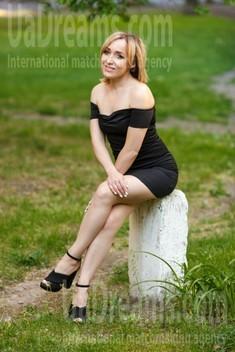 Tanya von Kremenchug 40 jahre - Frau kennenlernen. My wenig öffentliches foto.