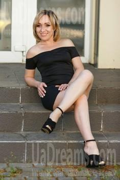 Tanya von Kremenchug 40 jahre - liebevolle Frau. My wenig öffentliches foto.