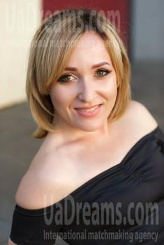 Tanya von Kremenchug 40 jahre - Lebenspartner sucht. My wenig öffentliches foto.