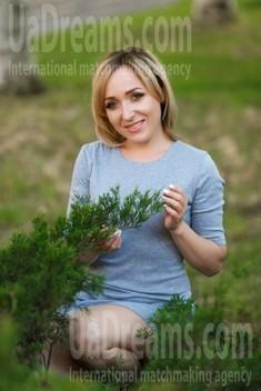 Tanya von Kremenchug 40 jahre - romatische Frau. My wenig öffentliches foto.