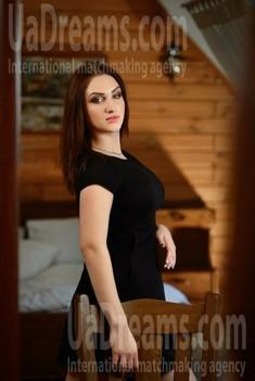 Masha 22 jahre - romatische Frau. My wenig öffentliches foto.