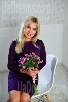 Tatiana von Rovno 34 jahre - Braut für dich. My wenig öffentliches foto.