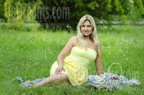 Tatiana von Rovno 34 jahre - zukünftige Ehefrau. My wenig öffentliches foto.