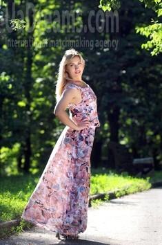 Tatiana von Rovno 34 jahre - strahlendes Lächeln. My wenig öffentliches foto.