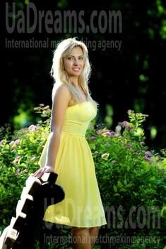 Tatiana von Rovno 34 jahre - Handlanger. My wenig öffentliches foto.