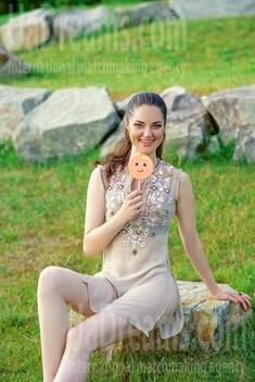 Elena von Dnipro 34 jahre - Braut für dich. My wenig öffentliches foto.