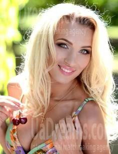 Marisha 30 jahre - kluge Schönheit. My wenig öffentliches foto.