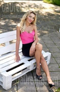 Marisha 30 jahre - sie lächelt dich an. My wenig öffentliches foto.