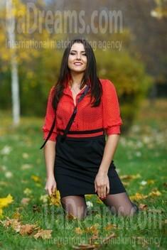 Tanechka von Kremenchug 23 jahre - intelligente Frau. My wenig öffentliches foto.