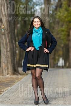 Tanechka von Kremenchug 23 jahre - gutherzige russische Frau. My wenig öffentliches foto.