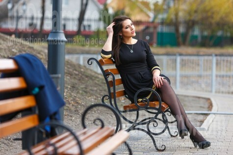 Tanechka von Kremenchug 23 jahre - nettes Mädchen. My wenig öffentliches foto.