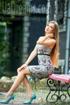 Tanya von Ivanofrankovsk 23 jahre - sorgsame Frau. My wenig öffentliches foto.