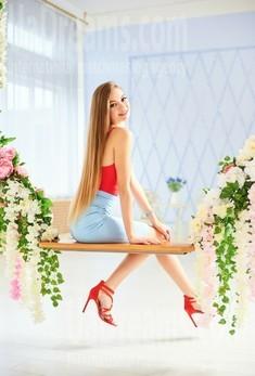 Tanya von Ivanofrankovsk 23 jahre - geheimnisvolle Schönheit. My wenig öffentliches foto.
