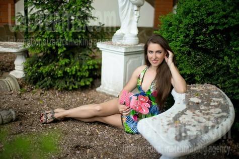 Julia von Sumy 36 jahre - liebende Frau. My wenig öffentliches foto.