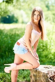 Anastasiya von Ivanofrankovsk 21 jahre - natürliche Schönheit. My wenig öffentliches foto.