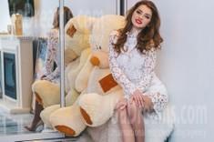 Yuliya von Lutsk 19 jahre - geheimnisvolle Schönheit. My wenig öffentliches foto.