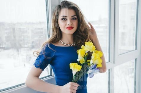 Yuliya von Lutsk 19 jahre - Handlanger. My wenig öffentliches foto.