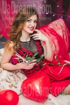 Yuliya von Lutsk 20 jahre - good girl. My wenig öffentliches foto.
