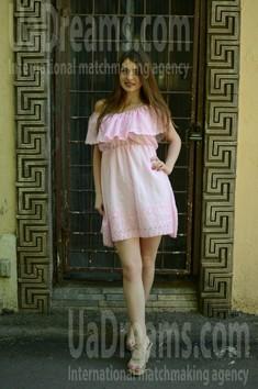 Yuliya von Lutsk 20 jahre - schön und wild. My wenig öffentliches foto.