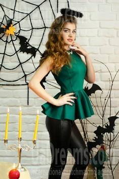 Yuliya von Lutsk 20 jahre - single Frau. My wenig öffentliches foto.
