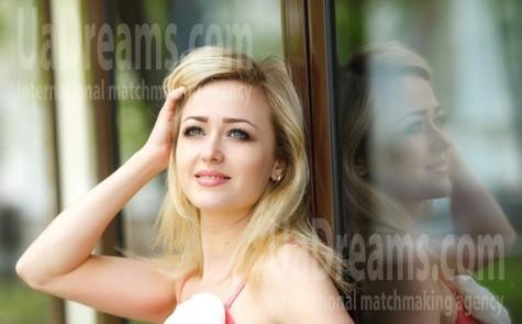 Karina von Kremenchug 31 jahre - hübsche Frau. My wenig öffentliches foto.