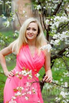 Karina von Kremenchug 30 jahre - Lebenspartner sucht. My wenig öffentliches foto.
