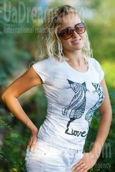 Karina von Kremenchug 31 jahre - sexuelle Frau. My wenig öffentliches foto.