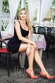 Anastasia 26 jahre - Lieblingskleid. My wenig öffentliches foto.