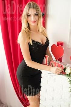 Anastasia 26 jahre - kluge Schönheit. My wenig öffentliches foto.