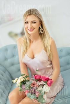Anastasia 26 jahre - Freude und Glück. My wenig öffentliches foto.
