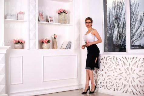 Natalka von Zaporozhye 30 jahre - glückliche Frau. My wenig öffentliches foto.