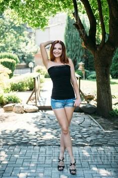Victoria von Sumy 32 jahre - strahlendes Lächeln. My wenig öffentliches foto.