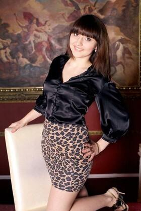 Julia von Kharkov 24 jahre - eine Braut suchen. My wenig primäre foto.