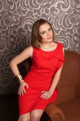 Nina von Simferopol 24 jahre - Braut für dich. My wenig primäre foto.