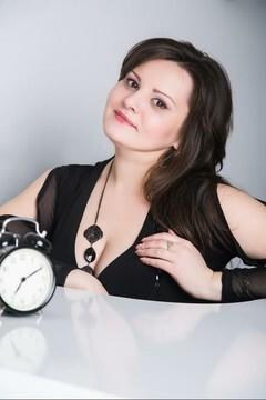 Oksana von Lutsk 37 jahre - Ehefrau für dich. My wenig primäre foto.